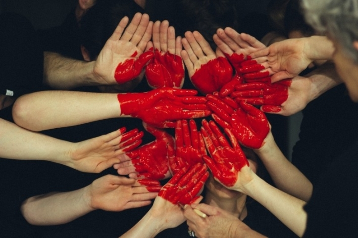 hand-people-heart